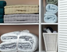 What's In Your Linen Closet?