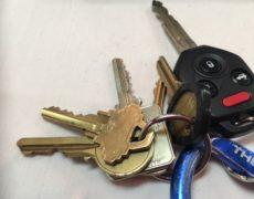 Three KEYS to Avoid Misplacing Your Stuff