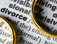 Staying Organized Through the Transition of Divorce
